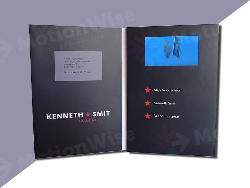 Video Brochure Kenneth Smith