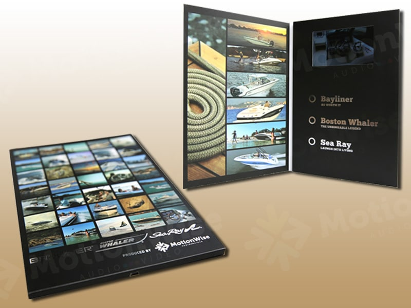 Video brochure Brunswick