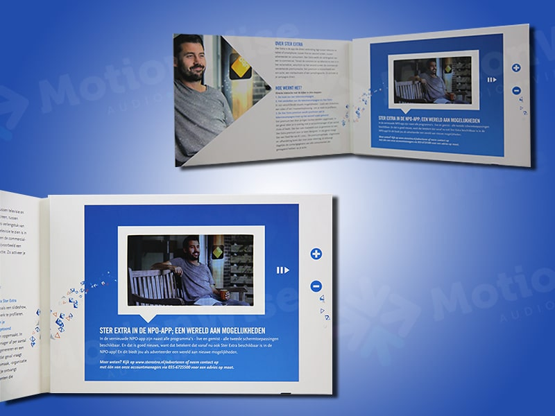 Video brochure STER