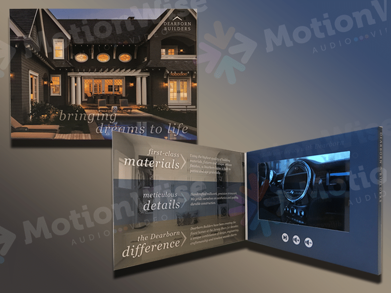 Video-brochure-Dearborn-builders