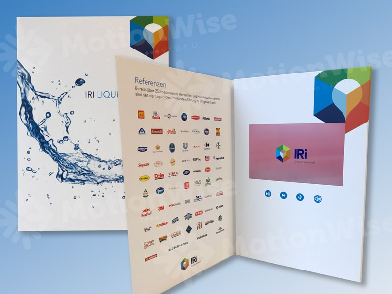 Video Brochure IRI
